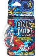 One Tattoo Touch 3`s