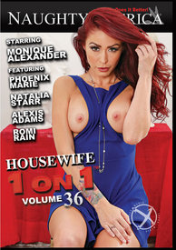 Housewife 1 On 1 36